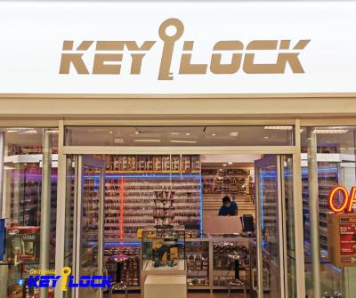 KEYLOCK Contry (Soriana)