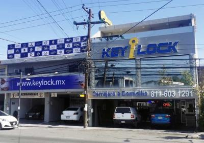 KEYLOCK TEC